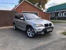 Тюмень BMW X5 2007