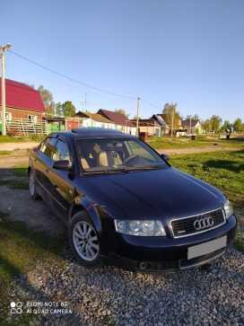 Искитим A4 2001