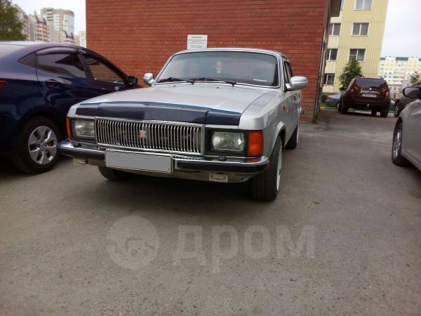 ГАЗ 3102 Волга, 2003 год, 85 000 руб.