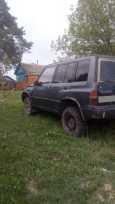 Suzuki Escudo, 1991 год, 140 000 руб.