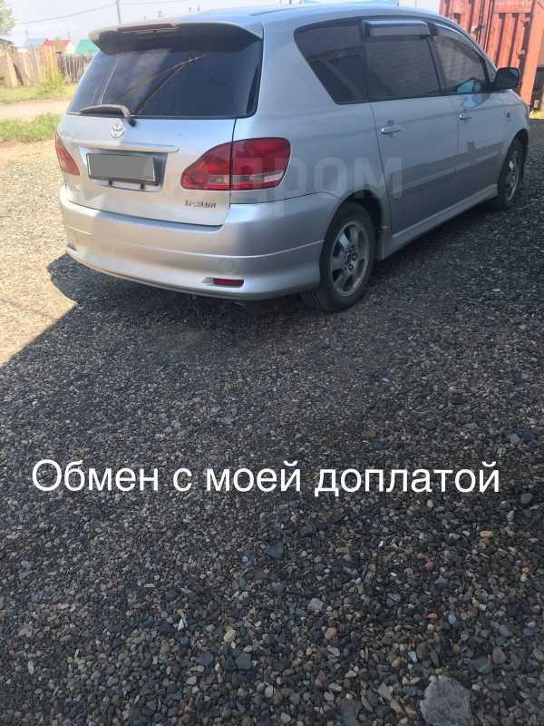 Toyota Ipsum, 2002 год, 600 000 руб.