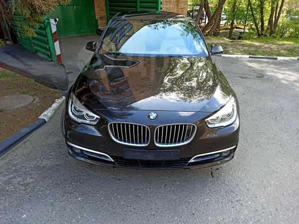 BMW 5-Series Gran Turismo, 2013 год, 1 075 000 руб.