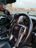 Toyota Land Cruiser Prado, 2011 год, 1 820 000 руб.