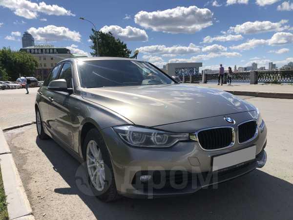 BMW 3-Series, 2016 год, 1 230 000 руб.
