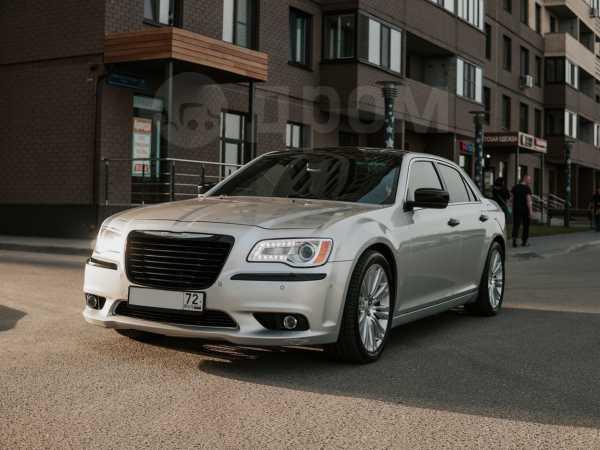 Chrysler 300C, 2012 год, 1 150 000 руб.