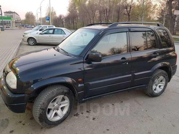 Suzuki Grand Vitara, 2004 год, 449 000 руб.