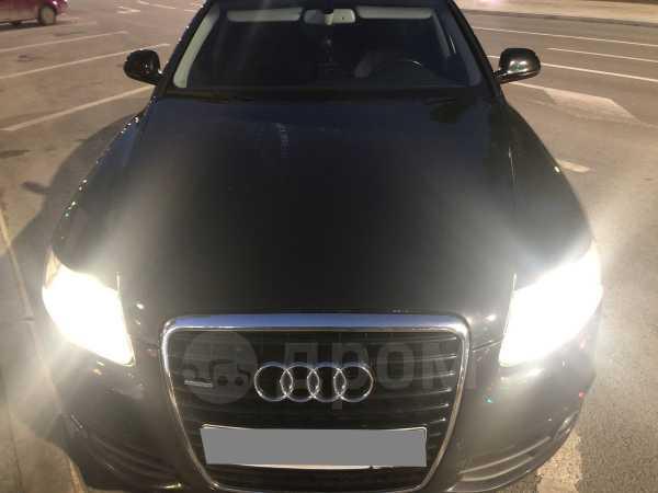 Audi A6, 2010 год, 777 000 руб.