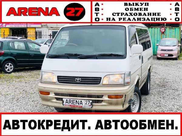 Toyota Hiace, 1996 год, 478 000 руб.