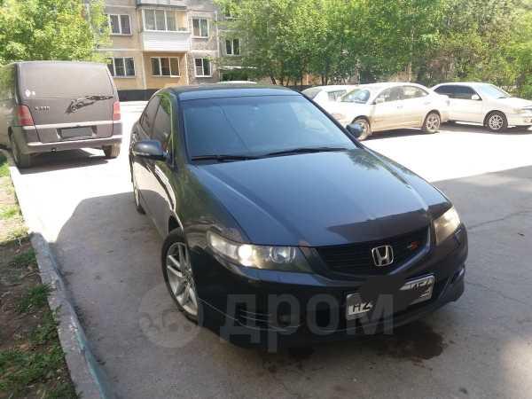 Honda Accord, 2006 год, 500 000 руб.