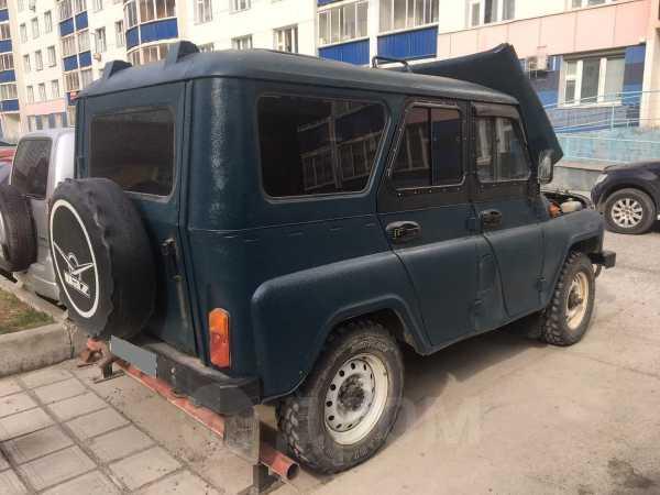 УАЗ Хантер, 2007 год, 220 000 руб.