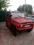 УАЗ 3151, 1993 год, 115 000 руб.