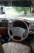 Toyota Land Cruiser Prado, 2006 год, 750 000 руб.
