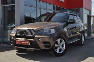Пермь BMW X5 2012