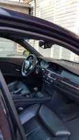 BMW 5-Series, 2004 год, 970 000 руб.