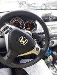 Honda Jazz, 2008 год, 383 000 руб.
