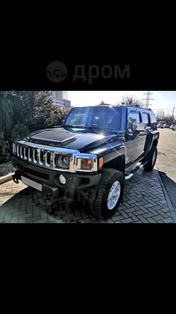 Hummer H3, 2007 год, 950 000 руб.