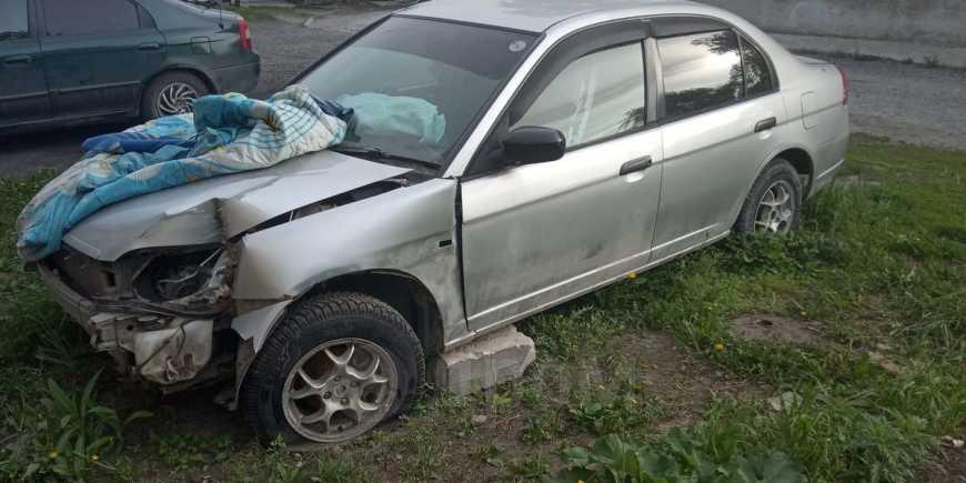 Honda Civic Ferio, 2001 год, 153 000 руб.