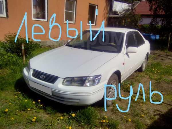Toyota Camry Gracia, 1999 год, 280 000 руб.