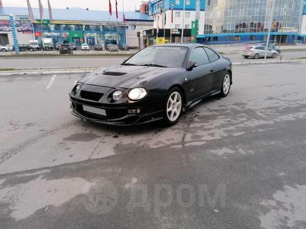 Toyota Celica, 1995 год, 500 000 руб.
