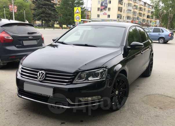 Volkswagen Passat, 2011 год, 610 000 руб.