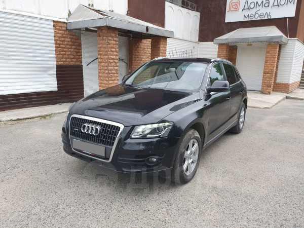 Audi Q5, 2008 год, 650 000 руб.