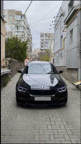 Симферополь BMW 5-Series 2018