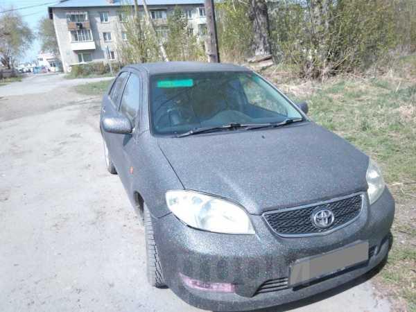 Toyota Vios, 2003 год, 249 999 руб.