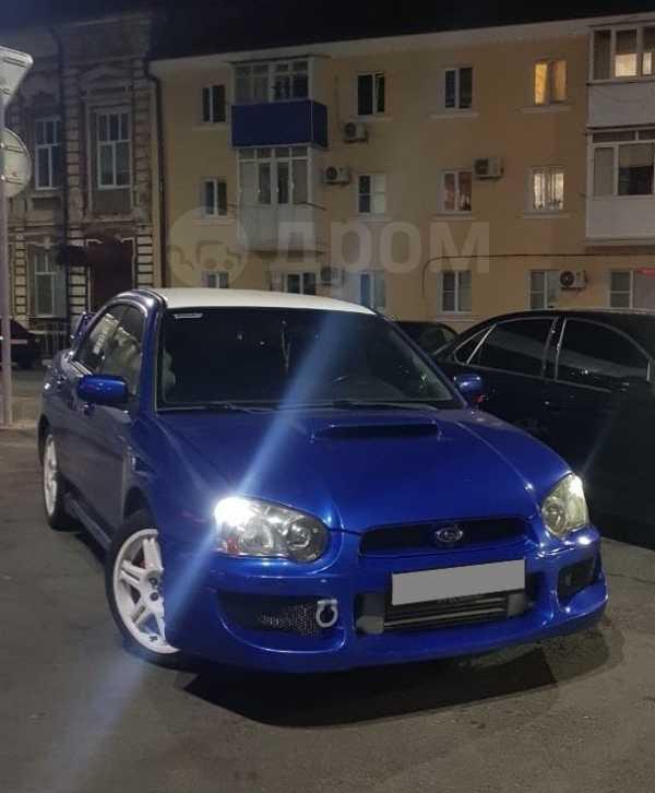 Subaru Impreza WRX, 2003 год, 520 000 руб.