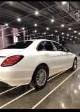 Mercedes-Benz C-Class, 2016 год, 1 399 900 руб.