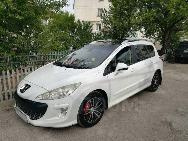 Peugeot 308, 2010 год, 430 000 руб.