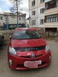 Toyota Prius, 2011 год, 870 000 руб.