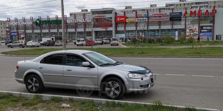 ГАЗ Волга Сайбер, 2009 год, 333 000 руб.