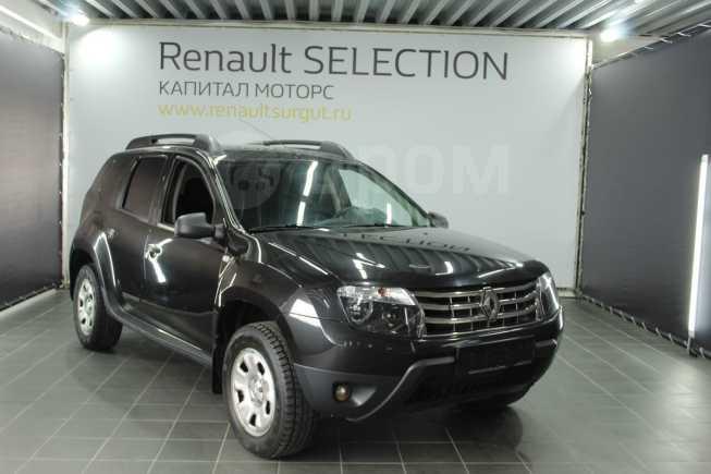 Renault Duster, 2015 год, 570 000 руб.