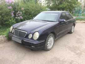 Барнаул E-Class 2000