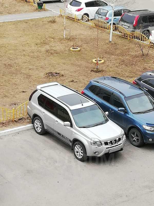 Nissan X-Trail, 2011 год, 700 000 руб.