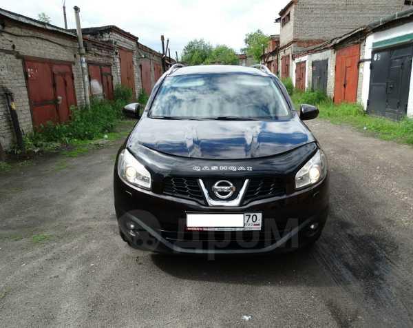 Nissan Qashqai+2, 2011 год, 795 000 руб.