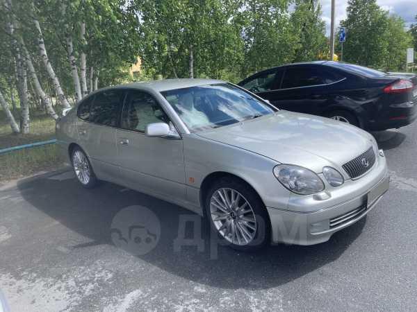 Lexus GS430, 2004 год, 500 000 руб.