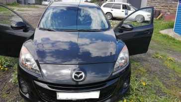 Гурьевск Mazda3 2012