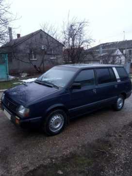Симферополь Space Wagon 1991