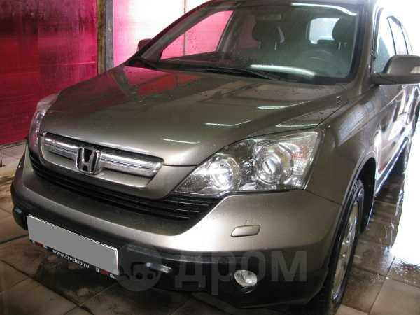Honda CR-V, 2008 год, 888 000 руб.