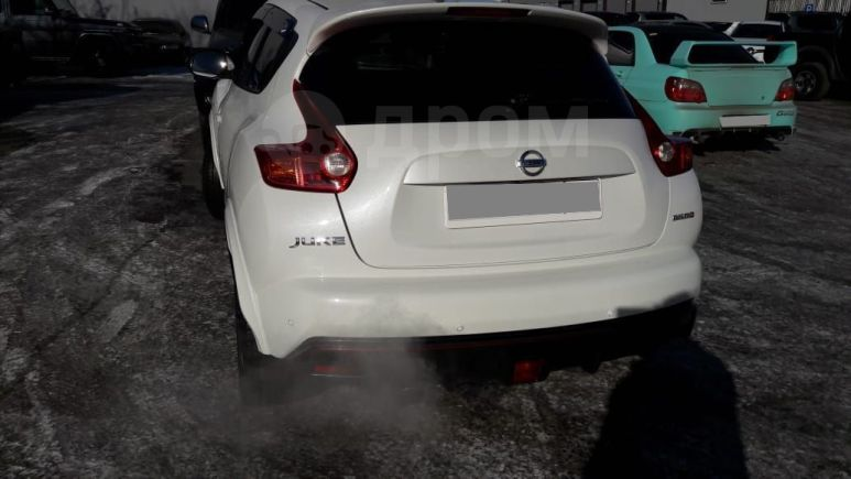 Nissan Juke, 2013 год, 779 999 руб.