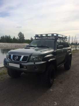 Сургут Patrol 2005