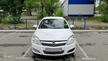 Барнаул Astra 2012