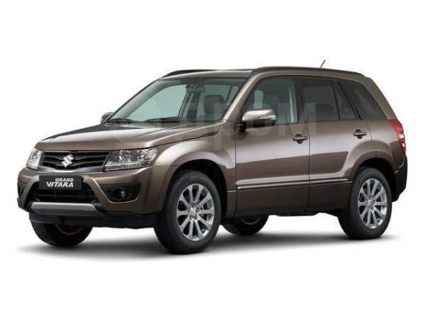 Suzuki Grand Vitara, 2013 год, 880 000 руб.