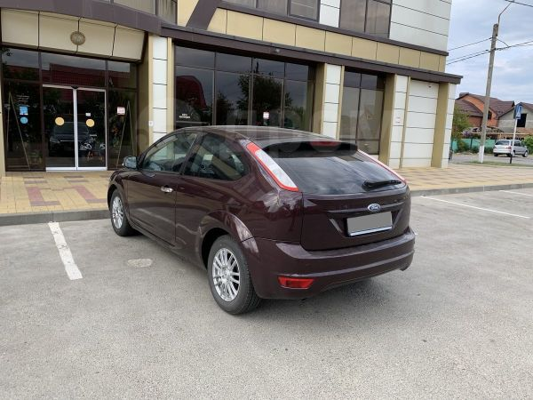 Ford Focus, 2009 год, 295 000 руб.