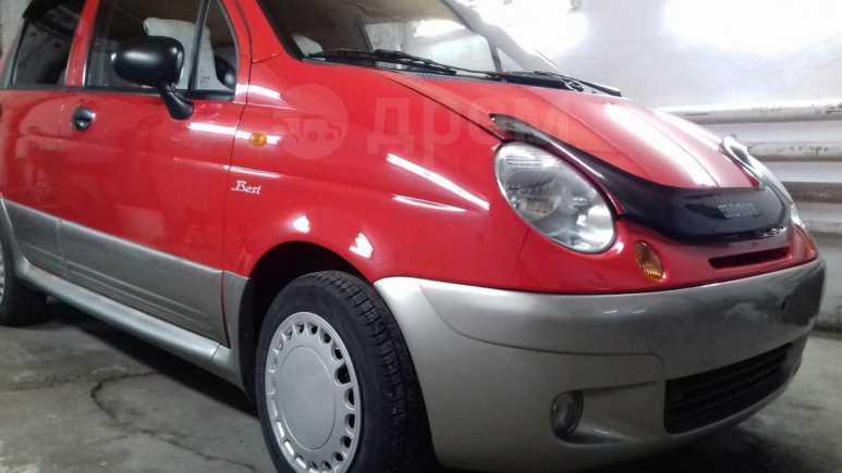 Daewoo Matiz, 2011 год, 185 000 руб.