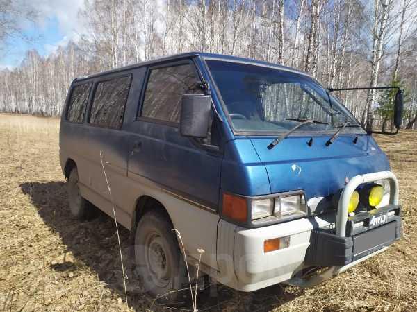 Mitsubishi Delica, 1989 год, 190 000 руб.