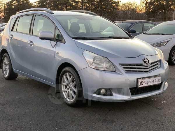 Toyota Verso, 2010 год, 687 000 руб.