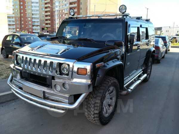 Hummer H2, 2007 год, 1 300 000 руб.