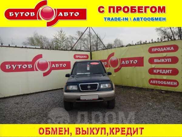 Suzuki Escudo, 1997 год, 339 000 руб.